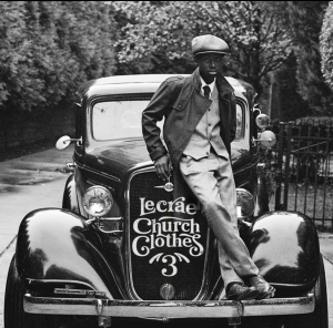 Church Clothes by Lecrae
